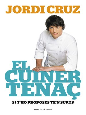 cover image of El cuiner tenaç