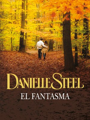 cover image of El fantasma