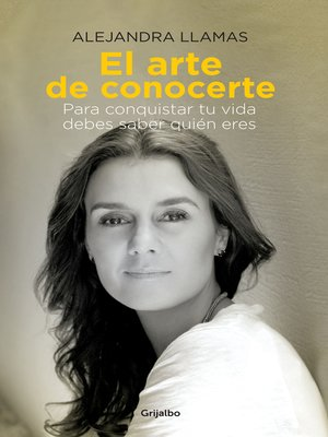 cover image of El arte de conocerte