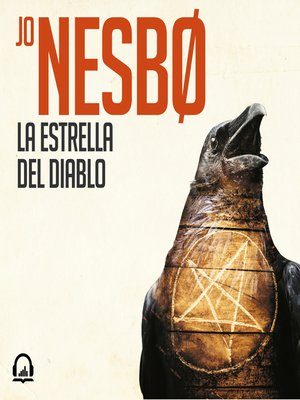 cover image of Harry Hole
