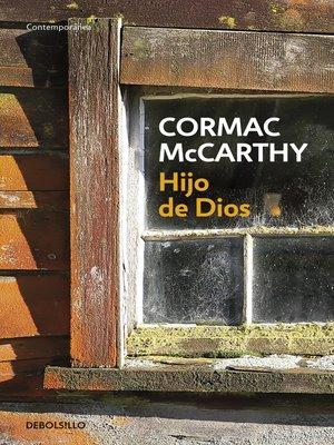 cover image of Hijo de Dios