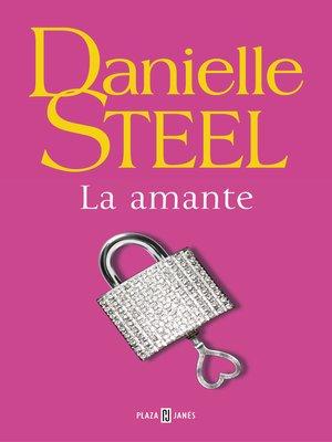 cover image of La amante
