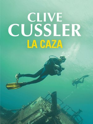 cover image of La caza (Isaac Bell 1)