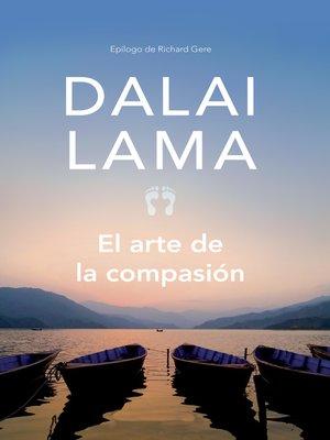 cover image of El arte de la compasión