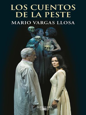 cover image of Los cuentos de la peste