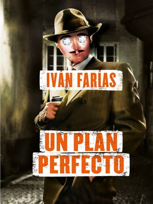 cover image of Un plan perfecto