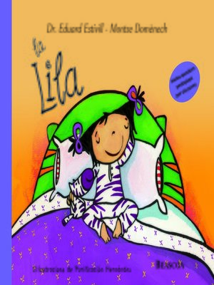 cover image of La Lila