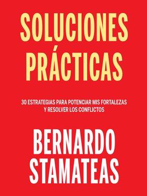 cover image of Soluciones prácticas