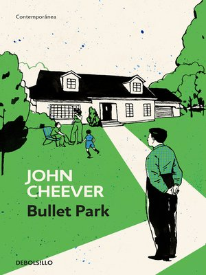 cover image of Bullet Park