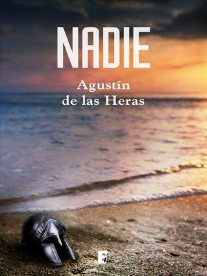 cover image of Nadie