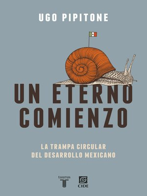 cover image of Un eterno comienzo