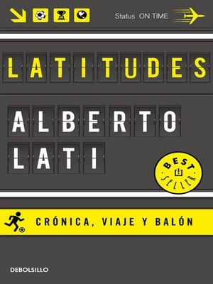 cover image of Latitudes