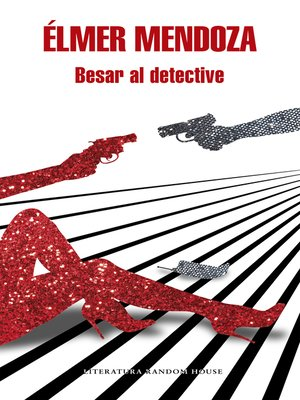cover image of Besar al detective