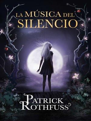 cover image of La música del silencio
