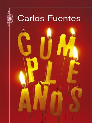 cover image of Cumpleaños