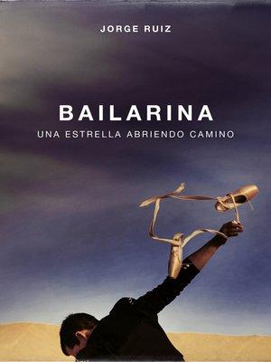 cover image of Bailarina