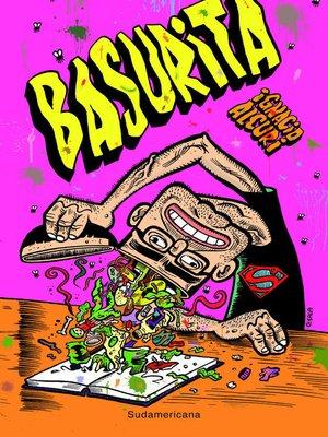 cover image of Basurita