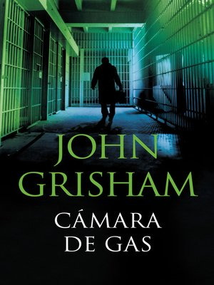 cover image of Cámara de gas