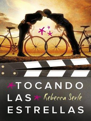 cover image of Tocando las estrellas