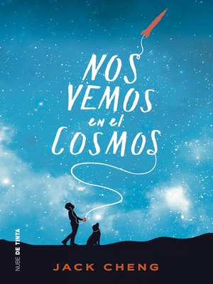 cover image of Nos vemos en el cosmos