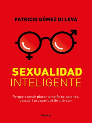 cover image of Sexualidad inteligente