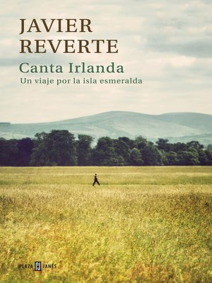 cover image of Canta Irlanda