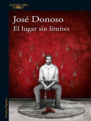 cover image of El lugar sin límites