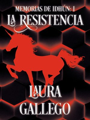 cover image of Memorias de Idhun