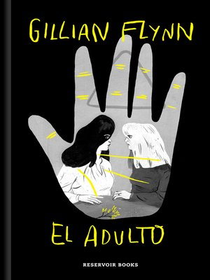 cover image of El adulto