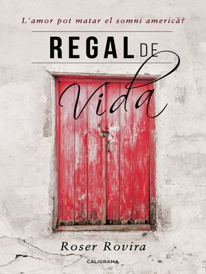 cover image of Regal de vida