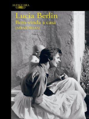 cover image of Bem-vinda a casa