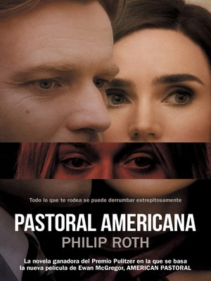 cover image of Pastoral americana