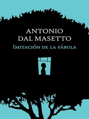 cover image of Imitación de la fábula