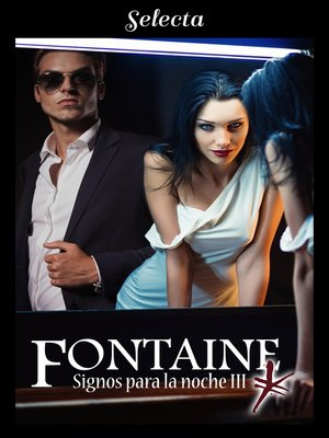 cover image of Fontaine
