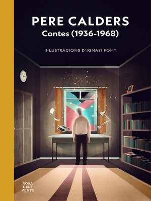cover image of Contes (1936-1968)