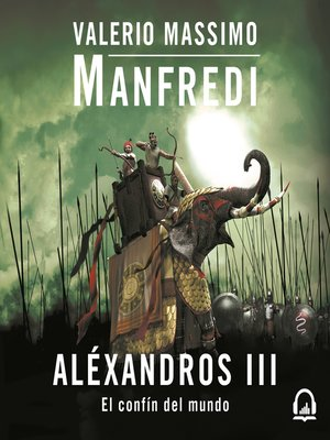 cover image of Aléxandros III
