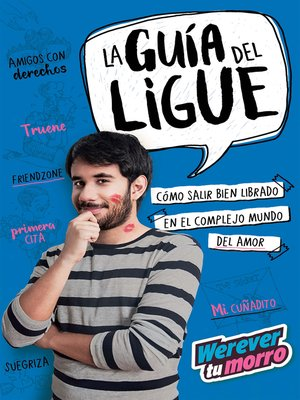 cover image of La guía del ligue (capítulo de regalo)