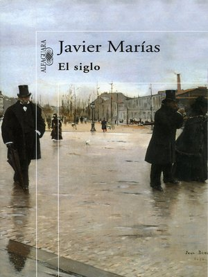 cover image of El siglo