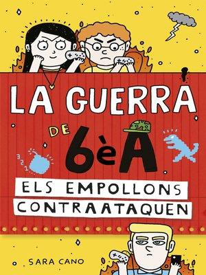 cover image of Els empollons contraataquen