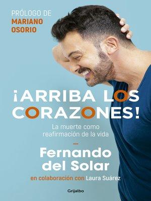 cover image of ¡Arriba los corazones!