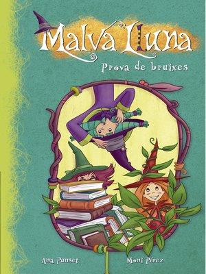 cover image of Prova de bruixes