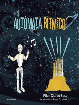 cover image of El autómata rítmico