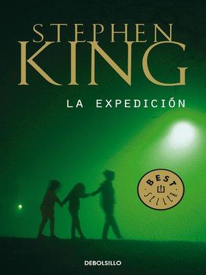 cover image of La expedición