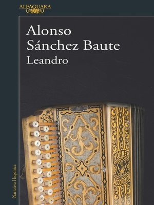 cover image of Leandro