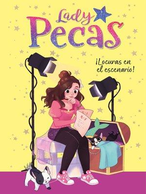 cover image of ¡Locuras en el escenario!