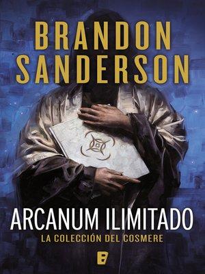cover image of Arcanum ilimitado