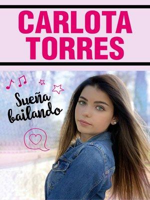 cover image of Sueña bailando