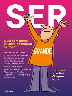 cover image of Ser grande
