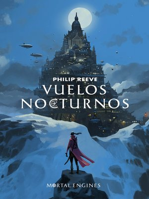 cover image of Vuelos nocturnos