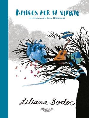 cover image of Amigos por el viento